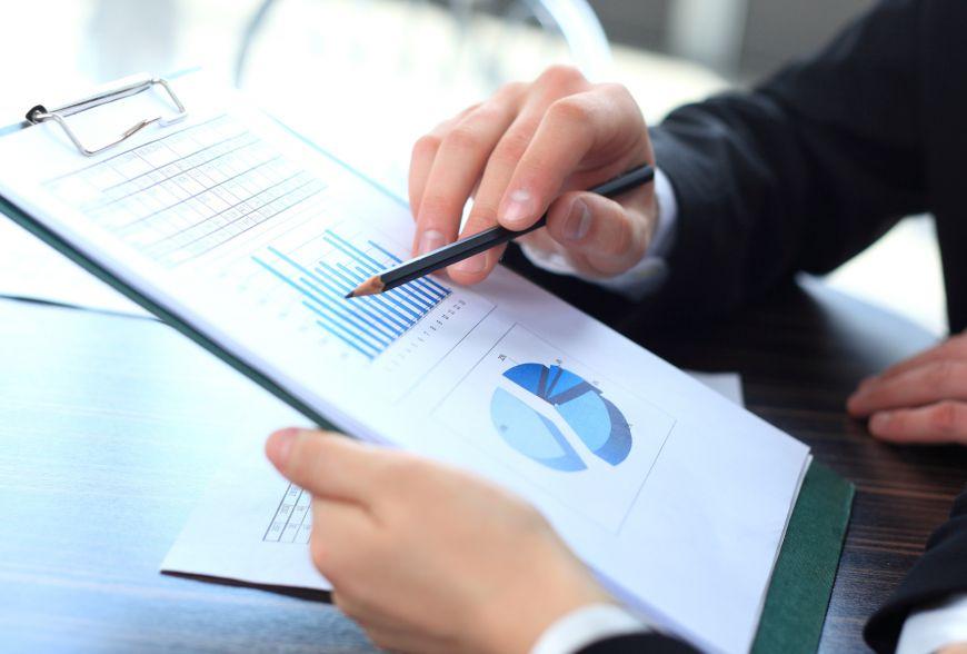 Формы организации бизнеса в сша