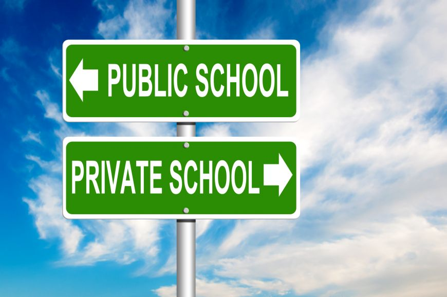 public private school It is helpful to know the issues involved when considering public versus private schools more about these considerations here.